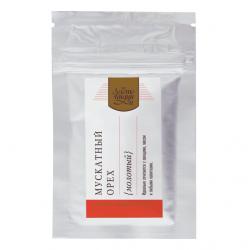 Мускатный орех молотый Золото Индии (Nutmed Powder), 10г