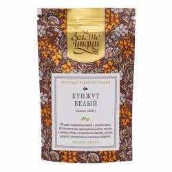 Кунжут белый семена Золото Индии (Sesame White), 80г