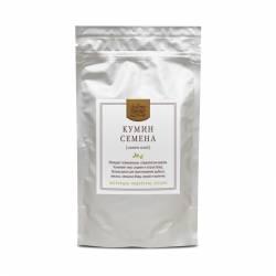 Кумин/Зира семена Золото Индии (Cumin/Jeera Powder), 100г