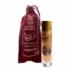 Духи-масло Камасутра Индийский Секрет (The Indian Secret Natural Perfume Oil  Kamasutra), 10мл
