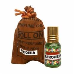 Духи-масло Афродезия Индийский Секрет (The Indian Secret Natural Perfume Oil Afrodeziya), 5мл