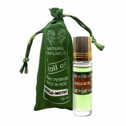 Духи-масло Бергамот Индийский Секрет (The Indian Secret Natural Perfume Oil Bergamot), 10мл