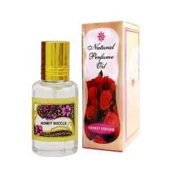 Духи-масло Жимолость Индийский Секрет (The Indian Secret Natural Perfume Oil Honey Succle), 5мл