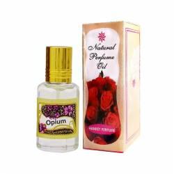 Духи-масло Мак Индийский Секрет (The Indian Secret Natural Perfume Oil Opium), 5мл