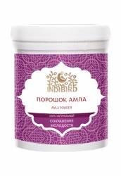 Порошок Амла Индиберд (Indibird Amla Powder), 100г