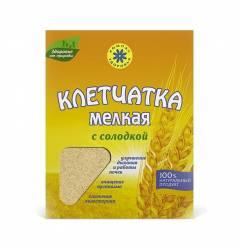 Клетчатка пшеничная мелкая с Солодкой Компас здоровья, 150г