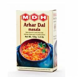 Смесь специй Ахар Дал Масала Махашиан Ди Хатти (MDH Arhar Dal Masala), 100г