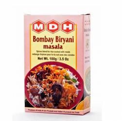 Смесь специй Бомбей Бирьяни Масала Махашиан Ди Хатти (MDH Bombay Biryani Masala), 100г