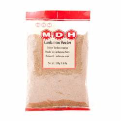 Кардамон молотый Махашиан Ди Хатти (MDH Cardamom Powder), 100г