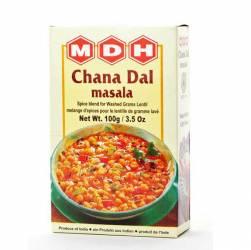 Смесь специй Чана Дал Масала Махашиан Ди Хатти (MDH Chana Dal Masala), 100г