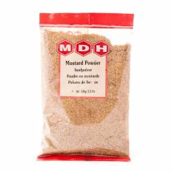 Горчица молотая Махашиан Ди Хатти (MDH Mustard Powder), 100г