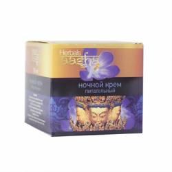Ночной питательный крем Ааша (Aasha Herbals), 50г