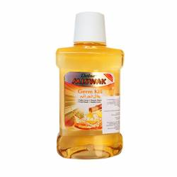 Ополаскиватель полости рта Дабур Мисвак (Dabur Miswak Germ Kill), 250мл