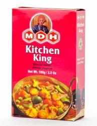 Универсальная смесь специй Китчен Кинг Махашиан Ди Хатти (MDH Kitchen King), 100г