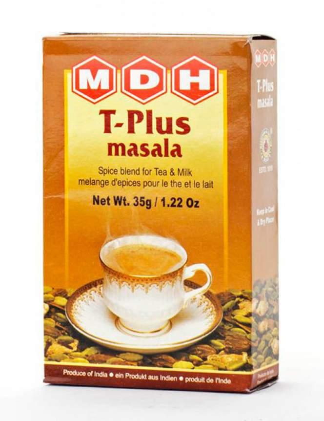 As a staple of indian culture, chai tea contains a mixture of black tea, cinnamon, ginger chai tea