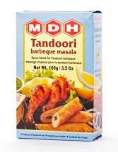 Смесь специй для шашлыка Tandoori Barbeque, 100г