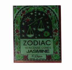Ароматические конусы Жасмин Эр-Экспо (R-Expo Jasmine), 16шт