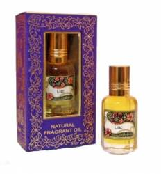 Масло парфюмерное Сирень Сонг оф Индия (Song of India Lilac), 10мл