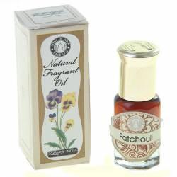 Духи-масло  (шариковые) Пачули Сонг оф Индия (Song of India Patchouli), 5мл
