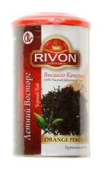 Чай черный Летний восторг Ривон (Rivon Ceylon Orange Pekoe Tea) , 100г