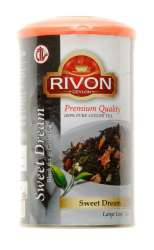 Чай Сладкая мечта Ривон (Rivon Ceylon Sweet Dream Tea), 100г