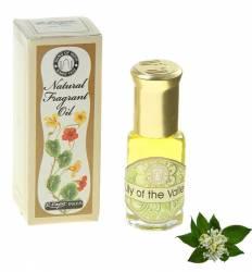 Духи-масло (шариковые) Ландыш Сонг оф Индия (Song of India Lily), 5мл
