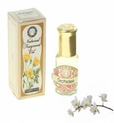 Духи-масло  (шариковые) Орхидея Сонг оф Индия (Song of India Orchid), 5мл