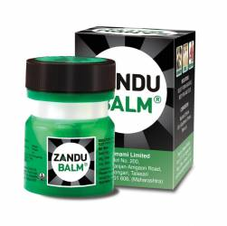 Бальзам Занду - болеутоляющий (Zandu), 8мл